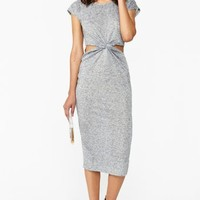 Twist Of Fate Dress