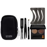 SEPHORA COLLECTION Arch It Brow Kit