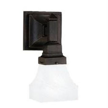 5 Inch W Country Bungalow Wall Sconce Wall Sconces