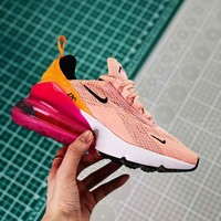 Newest Nike Air Max 270 Sport Running Shoes Style #2 - Best Online Sale