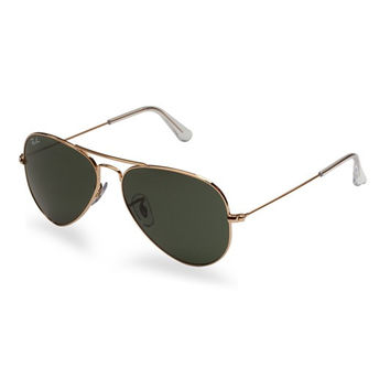 Ray-Ban Sunglasses, RB3025 55 AVIATOR