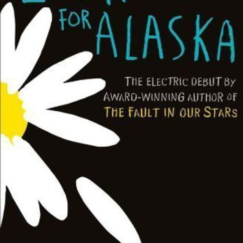 Looking for Alaska by Green, John ( 2013 ) [Paperback]