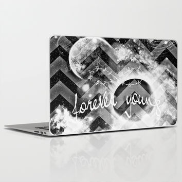 forever young Laptop & iPad Skin by Haroulita