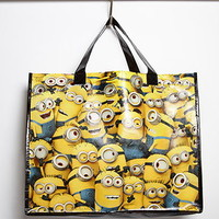 Minion Shopper Tote