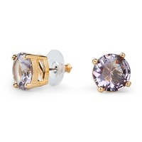 C. Wonder | Bling Stud Earrings