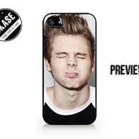 Luke Hemmings - Luke - 5SOS - 5 Seconds of Summer - iPhone 4 / 4S / 5 / 5C / 5S - 273