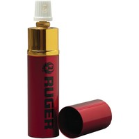 Tornado Lipstick Pepper Spray System (red)
