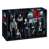 PENNY DREADFUL CLUE GAME