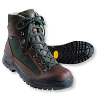 Men's Bean's Gore-Tex Cresta Hiker, Leather/Fabric: Hiking Boots | Free Shipping at L.L.Bean
