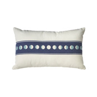 Changing Moons Pillow