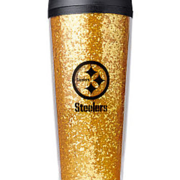 Pittsburgh Steelers Coffee Tumbler - PINK - Victoria's Secret