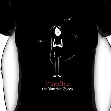 Marceline the Vampire Queen Women's T-Shirt