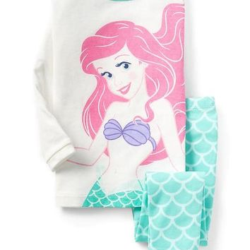 babyGap | Disney Ariel sleep set | Gap