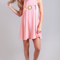 wildfox: cassidy dress - damn it's hot