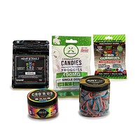 CBD Gummy Pack