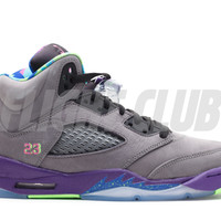 "air jordan 5 (gs) ""bel-air"" - Air Jordans 