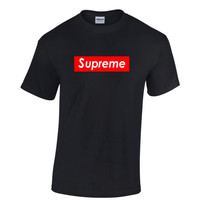 Supreme  t-shirt  tank tops sweatshirt  hoodies tee unisex size xs to xl.
