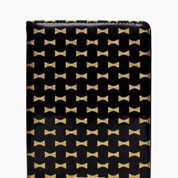 sparkle bows mini ipad folio - kate spade new york