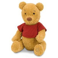 Winnie the Pooh Plush - Movie Edition - 13 1/2'' | Disney Store