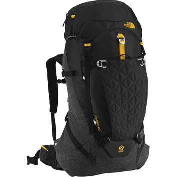 The North Face Cobra 60 Backpack - 3661cu in Tnf