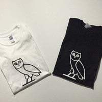 Owl T-Shirt 1 for 15.00 2 for 25!!