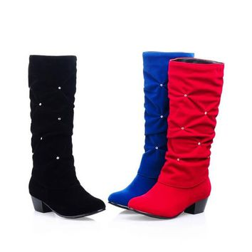 The Fun Ones Boots, All Sizes