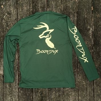 Boondux Deer Performance T - Long Sleeve - Boondux