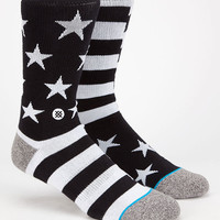 STANCE Bunker Mens Athletic Socks | Socks