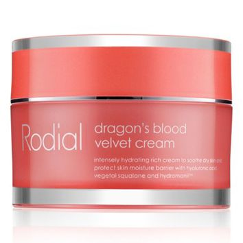 SPACE.NK.apothecary Rodial Dragon's Blood Hyaluronic Velvet Cream | Nordstrom