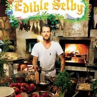 Edible Selby : Todd Selby : 9780810998049