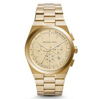 Channing Gold-Tone Watch | Michael Kors