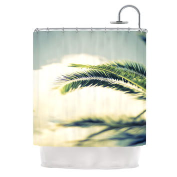 "Ann Barnes ""Summer Breeze"" Nature Photography Shower Curtain"