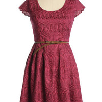 Berry's All Mine Dress - $57.95 : Indie, Retro, Party, Vintage, Plus Size, Convertible, Cocktail Dresses in Canada