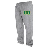 Oregon Ducks Fleece Lounge