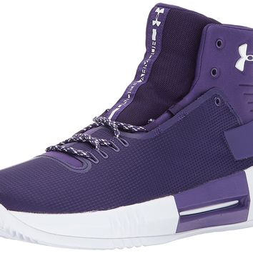 Under Armour Men's Team Drive 4 Basketball Shoe 1