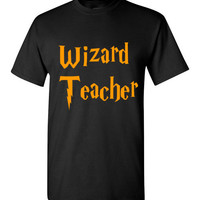 Wizard Teacher