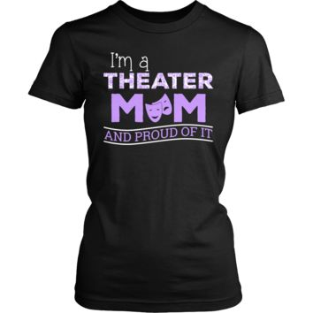 Theater - Proud Mom