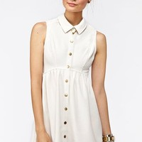 Sweet Cutout Dress in Clothes at Nasty Gal