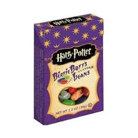 Bertie Bots Flavored Beans - Harry Potter