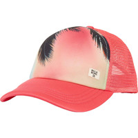 Billabong - Take Me There Trucker Hat | Hibiscus