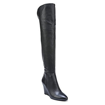 Via Spiga Kennedy Over-The-Knee Boot