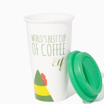 Elf Travel Mug | Charming Charlie