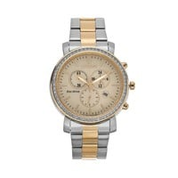 Drive from Citizen Eco-Drive Women's AML Stainless Steel Chronograph Watch