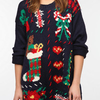Urban Renewal Vintage Ugly Holiday Sweater