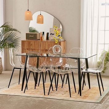 Claudia Dining Set | Urban Outfitters