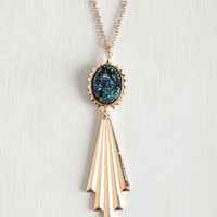 Boho Opera House Wins Necklace by ModCloth