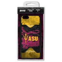 Arizona State Sun Devils Credit Card Case for iPhone 6