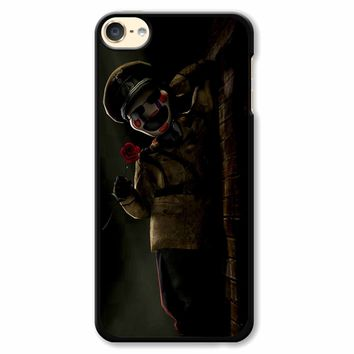 Five Nights At Freddy S General Marionette iPod Touch 6 Case