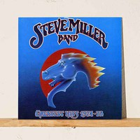 The Steve Miller Band - Greatest Hits 1974 - 1978 LP