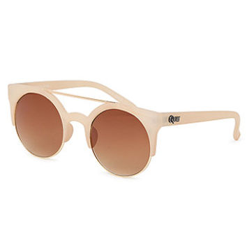 Quay Live Now Sunglasses at PacSun.com